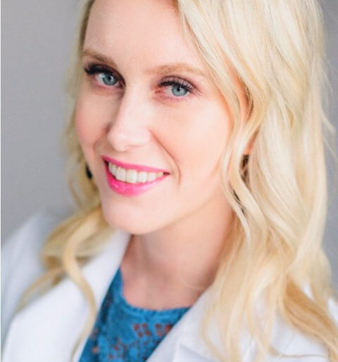 Dr. Melanie Barrett
