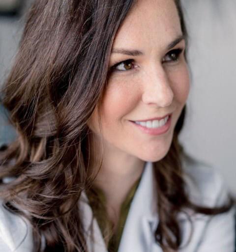 Dr. Rachel Dalthorp
